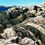 Akilia Island Ribbon Stone