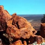 Australia - Mt. Narryer Sentinel
